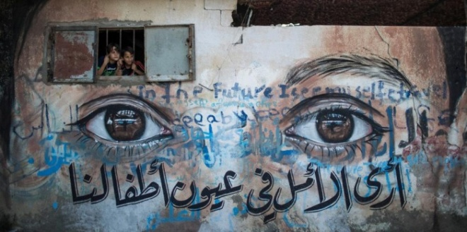 Fotografia: Wissam Nassar/Xinhua Press/Corbis