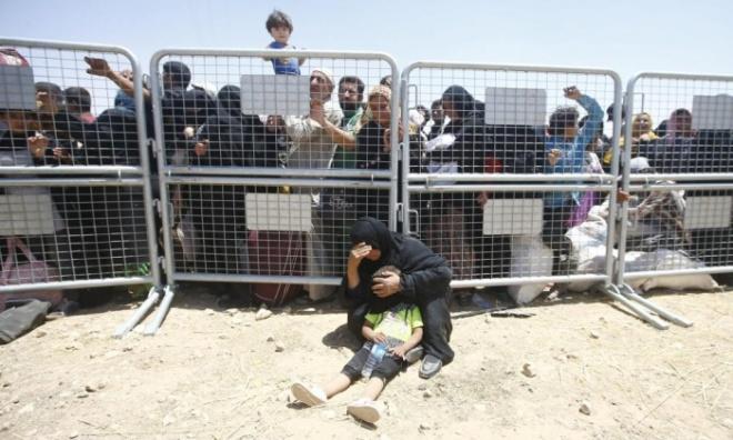 Fotografia:Osman Orsal/Reuters