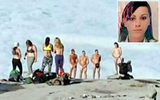 Turistas britânicos são presos na Malásia depois de tirarem fotosnus