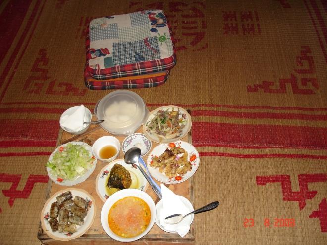Foto acervo pessoal: Vietnã