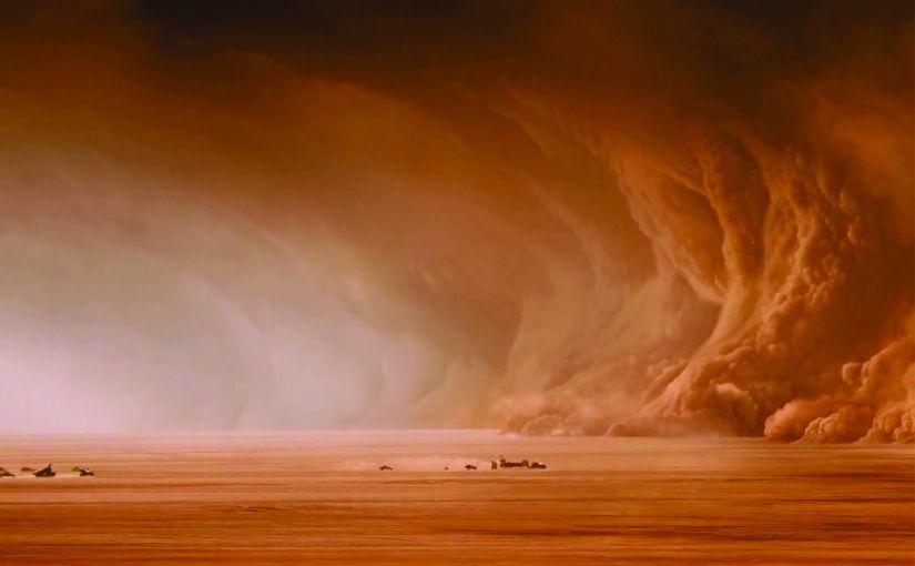 Filme: Mad Max – Estrada dafúria
