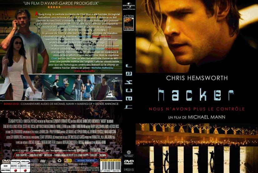 Filme: Hacker