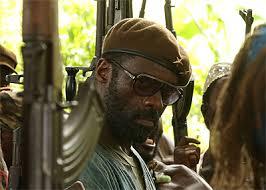 Dada Goodblood ( Idris Elba)