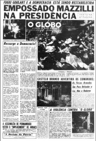 capa-do-jornal-o-globo