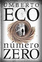 Número Zero, UmbertoEco